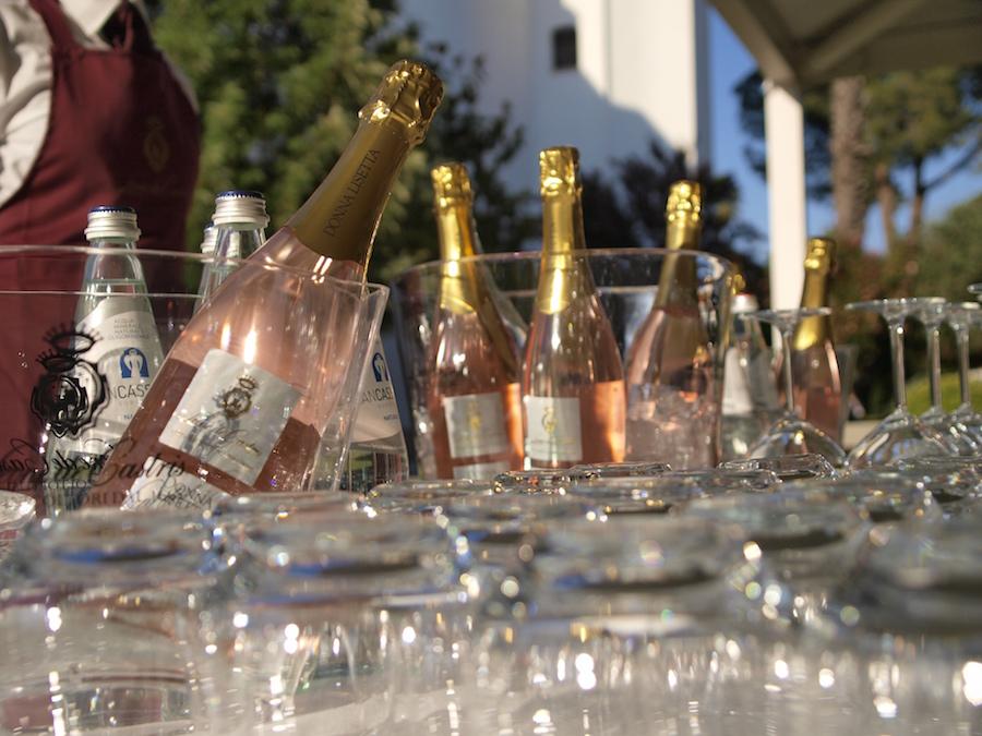 Eventi Ristorante Wine Hotel Leone De Castris