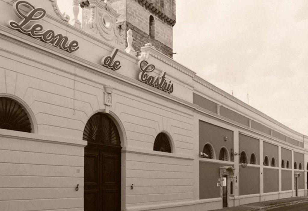 Cantina Leone De Castris