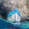 salento in barca grotte versante ionico